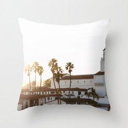 SB Living Throw Pillow