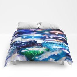 Nurture Comforters