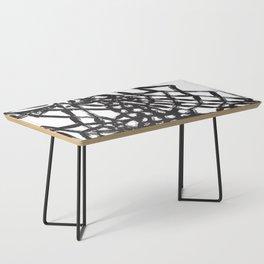 Web Coffee Table