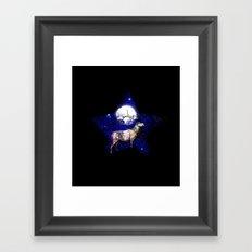 starbuck Framed Art Print