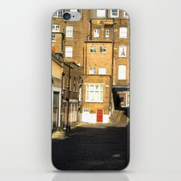 London Mews - Red Door iPhone Skin