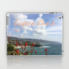 Laguna Beach Dreams Laptop & iPad Skin