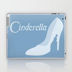 Cinderella Laptop & iPad Skin