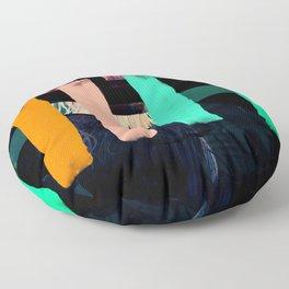 Dive Floor Pillow