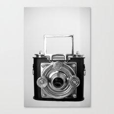 Photo App. Canvas Print