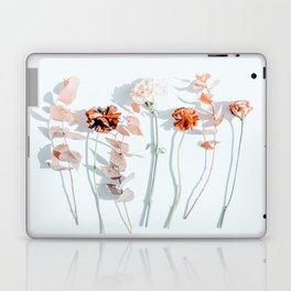 Minima #phoography #floral Laptop & iPad Skin