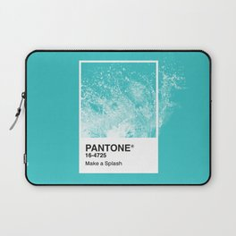 PANTONE SERIES – SPLASH Laptop Sleeve