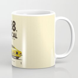 1968 Coffee Mug