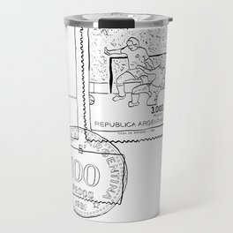RR&E Travel Mug