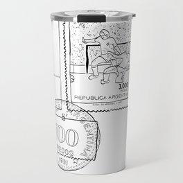RR&E Travel Mug