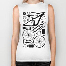 BIKE PARTS - REIGN Biker Tank