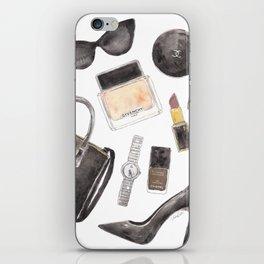 My Style Essentials n.1 iPhone Skin