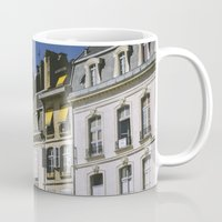 90s Mugs featuring The 90s in France by MarioGuti