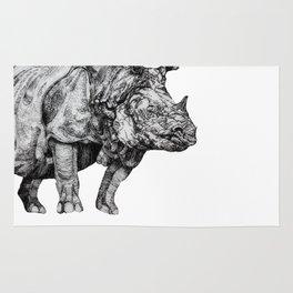 Rhino I Rug