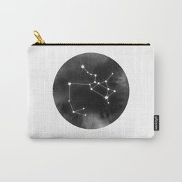 Sagittarius Zodiac Sign | Horoscope | Star Constellation Carry-All Pouch