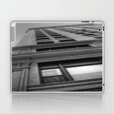 Manhattan Building Laptop & iPad Skin
