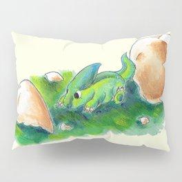 New Dino Pillow Sham
