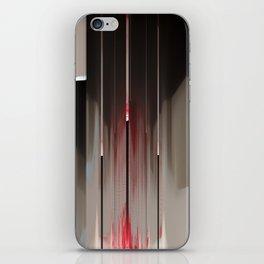 3XHUM3D iPhone Skin