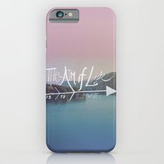 The Aim of Life II iPhone 6 Slim Case