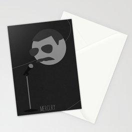 Mercurio Stationery Cards