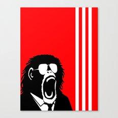 Ape Einstein   Canvas Print