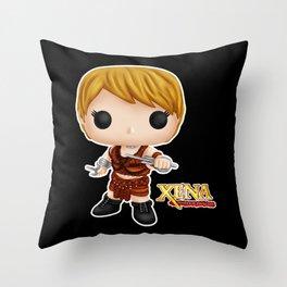 Gabrielle Throw Pillow
