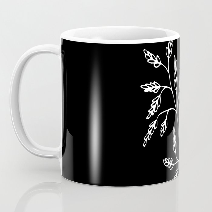Branch Coffee Mug