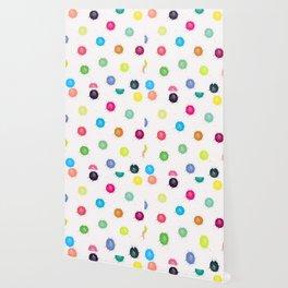 Color Splash Wallpaper
