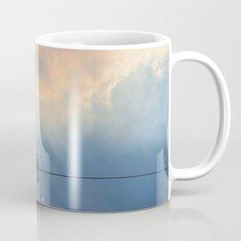 Birds Eye View Coffee Mug