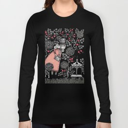 Winter Garden Long Sleeve T-shirt