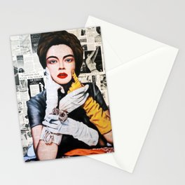 Fashion For Fiction Stationery Cards