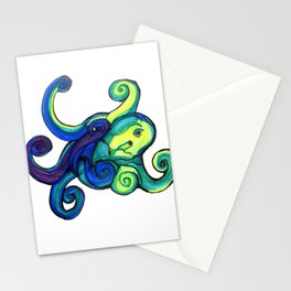 Put Up Your Dukes Stationery Cards
