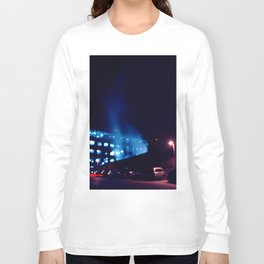 Nocturne Long Sleeve T-shirt
