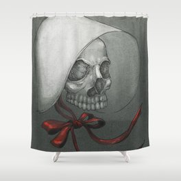We've Been Sent Good Weather Shower Curtain