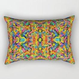 PTTERN-473 Rectangular Pillow
