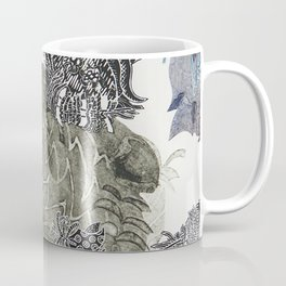 Carbonation Collection: beach Coffee Mug