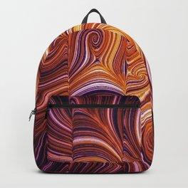 Electric Field Art LIV Backpack