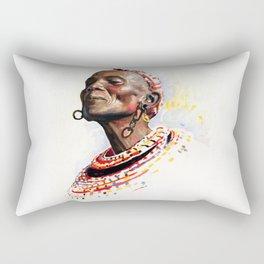 KENYA  Rectangular Pillow