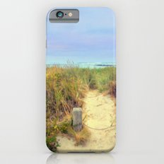 Beach Path Slim Case iPhone 6s