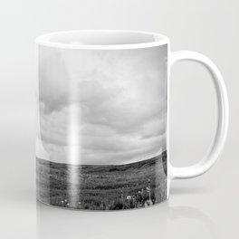 A lonely church Coffee Mug
