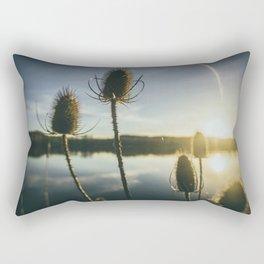 Vernonia Rectangular Pillow