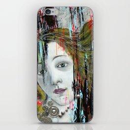 lei iPhone Skin