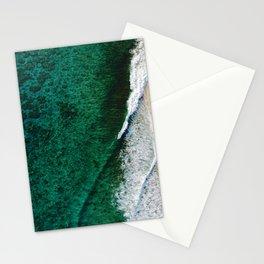Sea 10 Stationery Cards