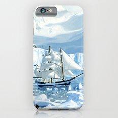 Antarctica iPhone 6s Slim Case