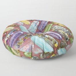 Take a Chill Pill Floor Pillow