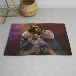 The King J Cole Rug