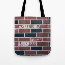 Firehouse Art Tote Bag