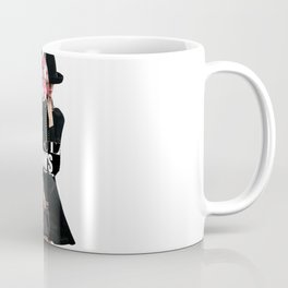 That game you repeat and misses again Coffee Mug