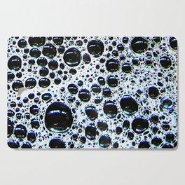 Bubbles Cutting Board