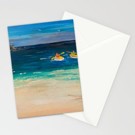 My Day out Stationery Cards